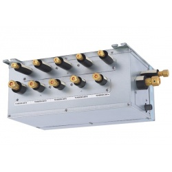 Mitsubishi Electric PAC-AK31/32BC + PAC-AK52/53BC + MSDD-50AR-E Aire Acondicionado MultiSplit 8X1