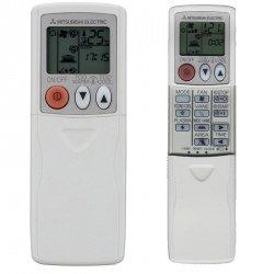 Mitsubishi Electric PAR-FL32MA Aire Acondicionado Termostatos